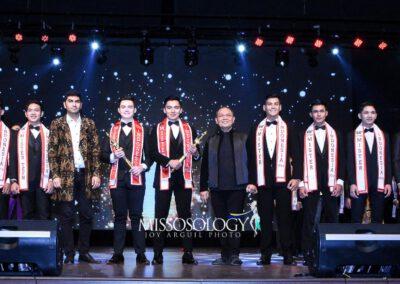 Mister & Mister Teen Indonesia 2019