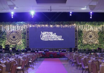 J&T Year End Gathering Event